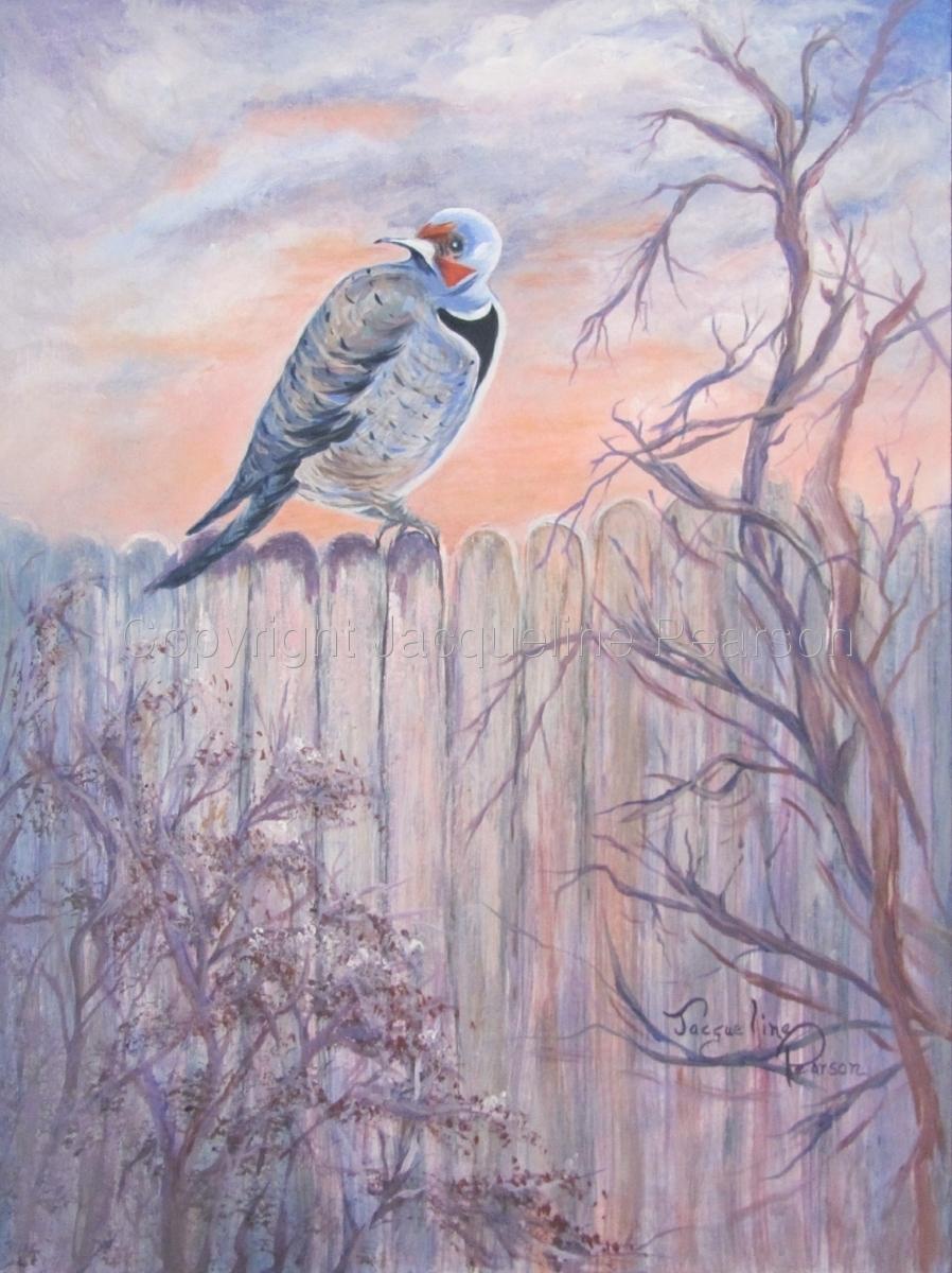 Birdwait (large view)