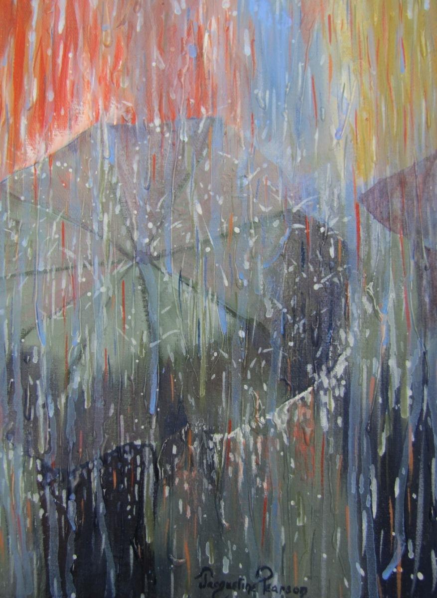 Downpour (large view)