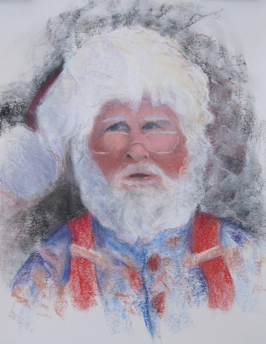 Santa (large view)
