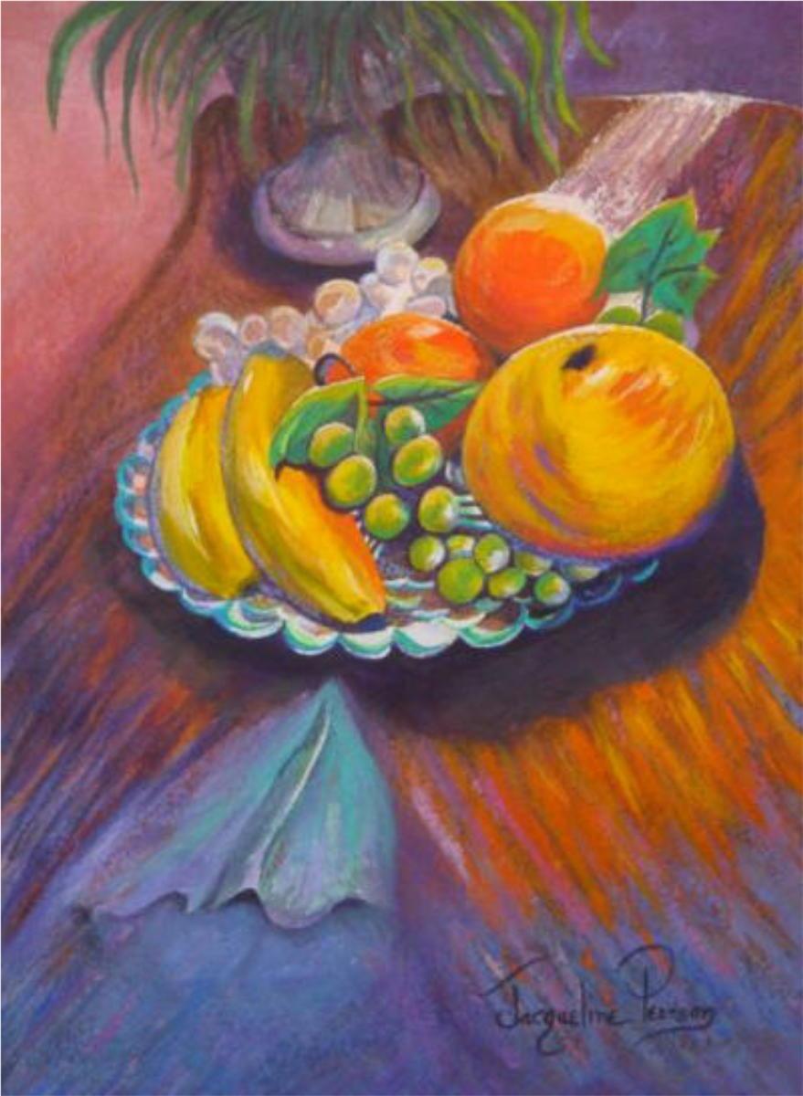 Fruit du Jour (large view)