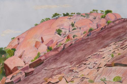 Pile 'o Rocks (large view)