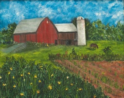 Indiana landscape 2