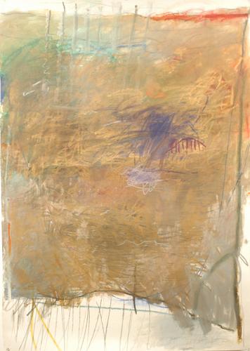 """gold reflections""  SABA II by arline kimbel sadlon"
