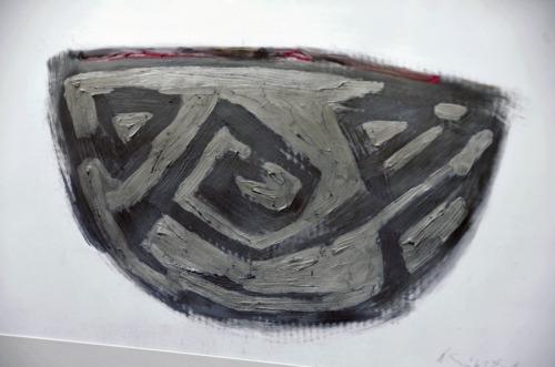 """anasazi"" by arline kimbel sadlon"