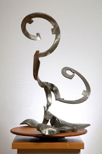 Sculpture-Gaucho