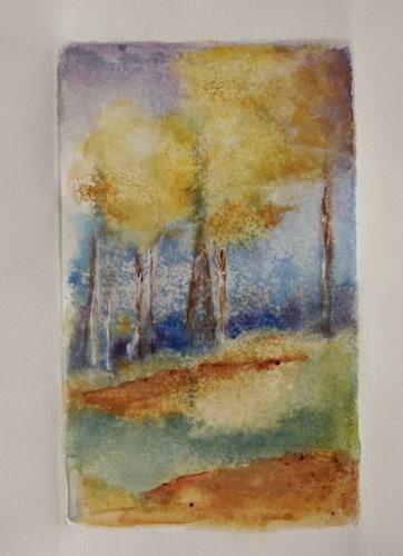 Brilliant Autumn by Jane Fier