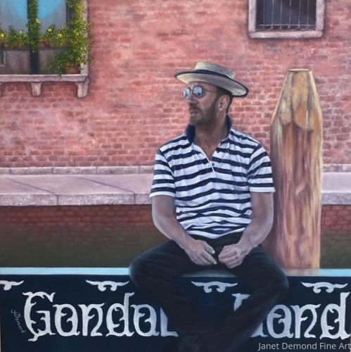 Gondolier I