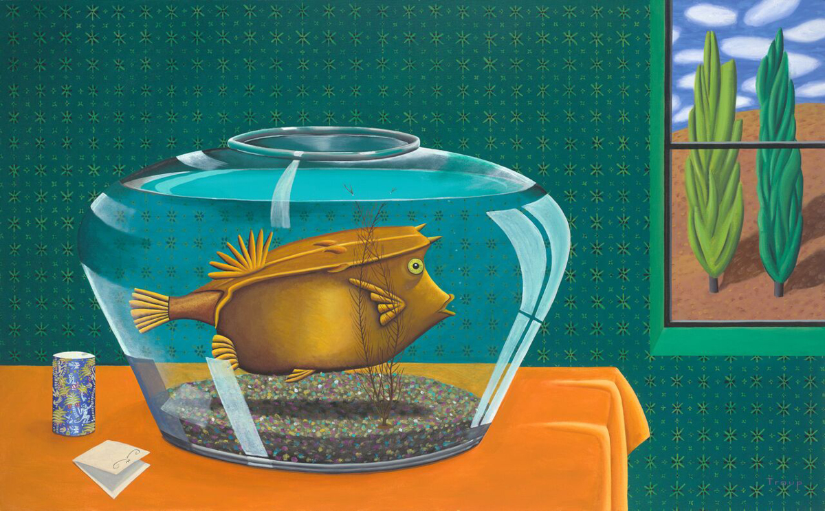 THE COWFISH (large view)