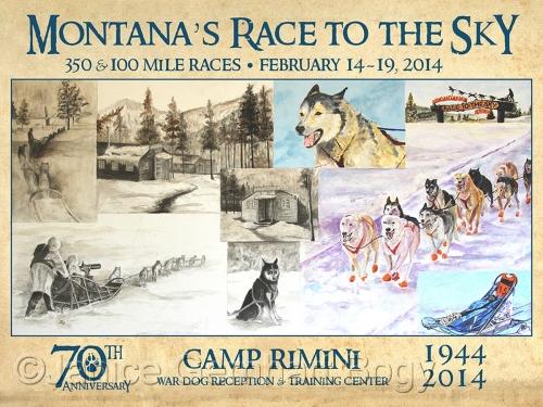 2014 Montana's Race to the Sky