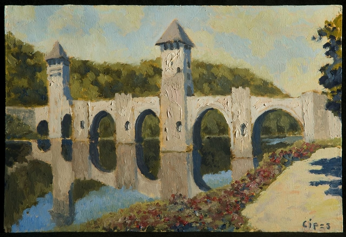 Cahors (large view)