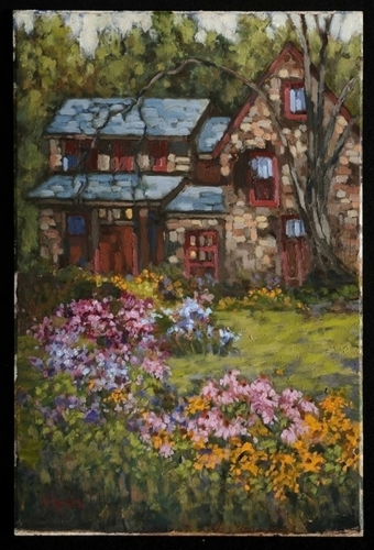 House Tinicum (large view)