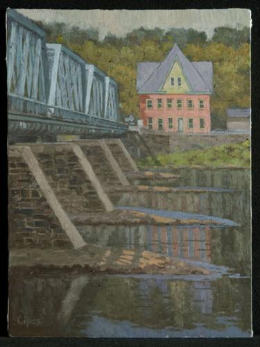 Frenchtown Bridge (large view)