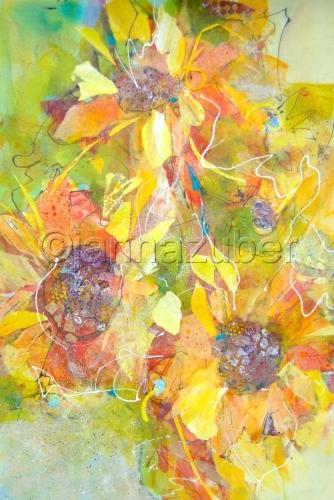 Sunflowers #8