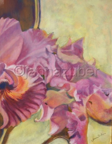 Orchid Orchestrations