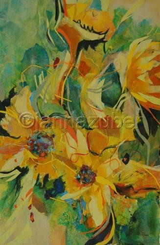 Floral Fandango