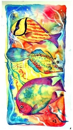 Underwater Beauties II
