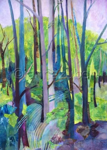Woodland Inspiration III