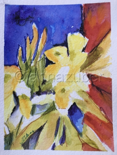 Litttle Daffodils