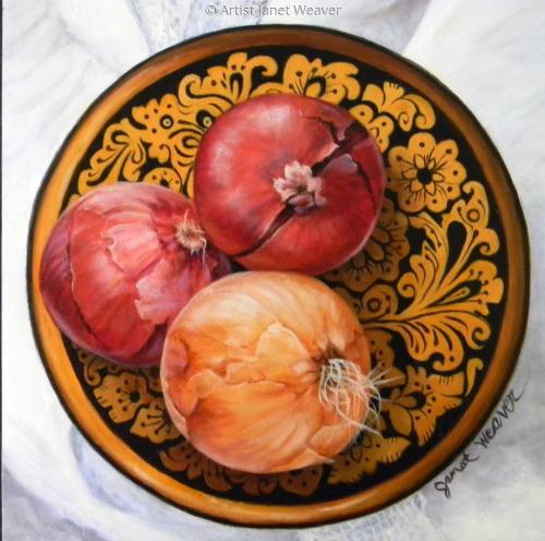Onions I
