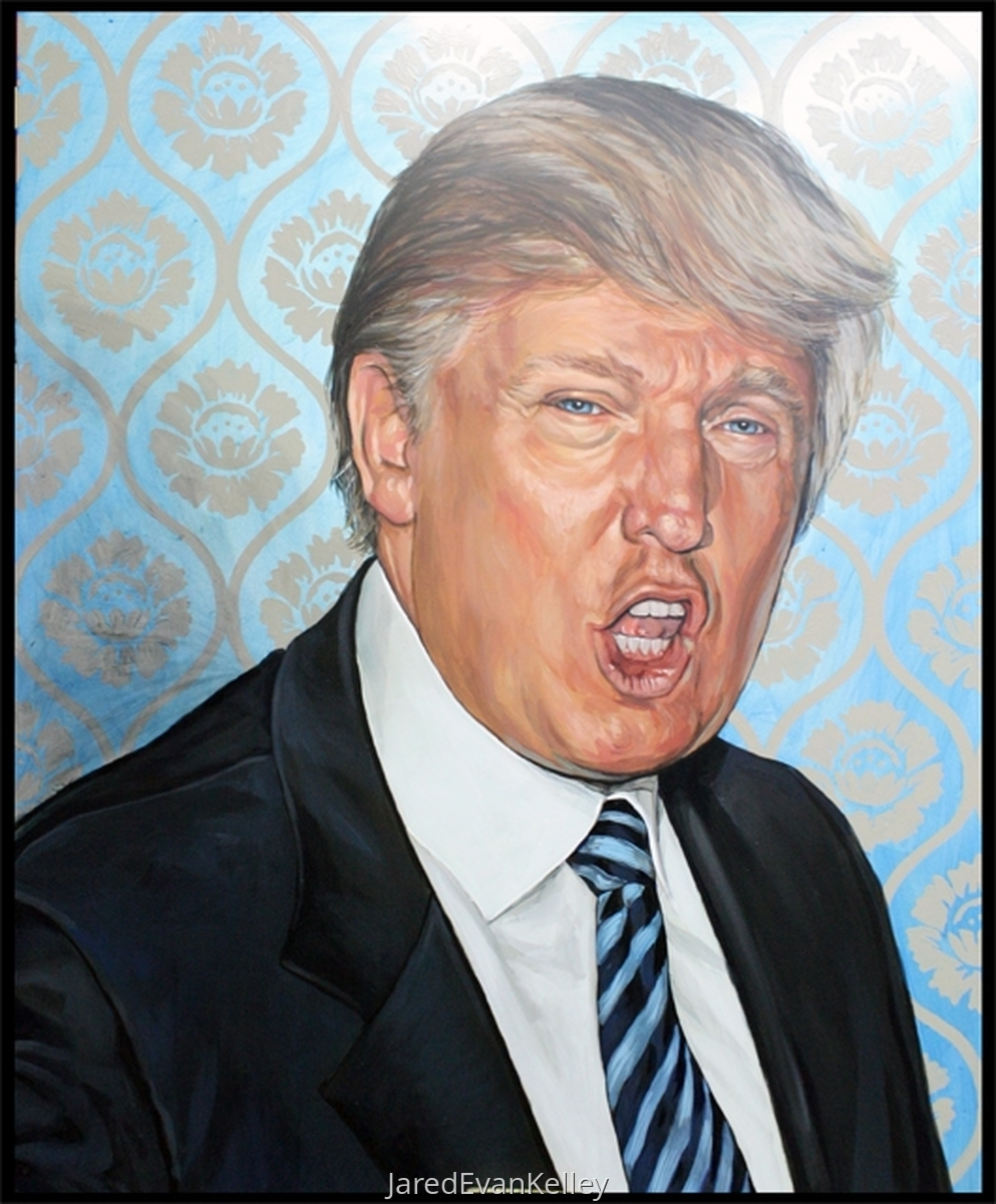 Trump (large view)