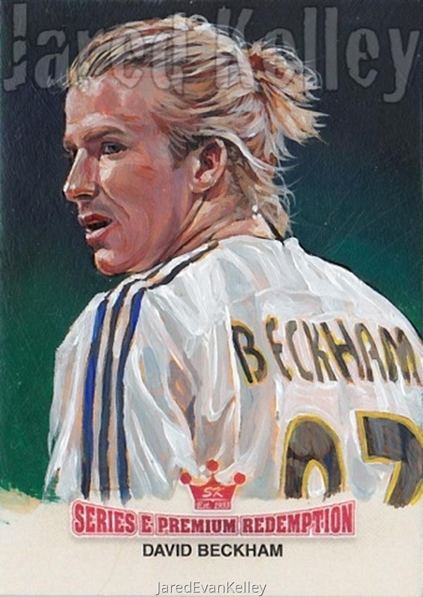 David Beckham (large view)