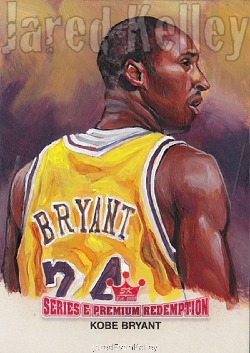 Kobe Bryant (large view)