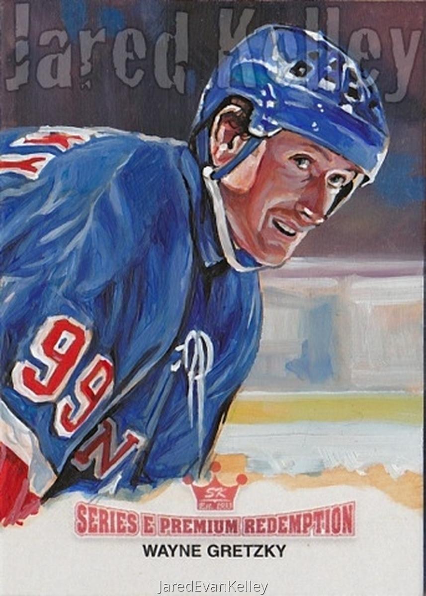 Wayne Gretzky (large view)