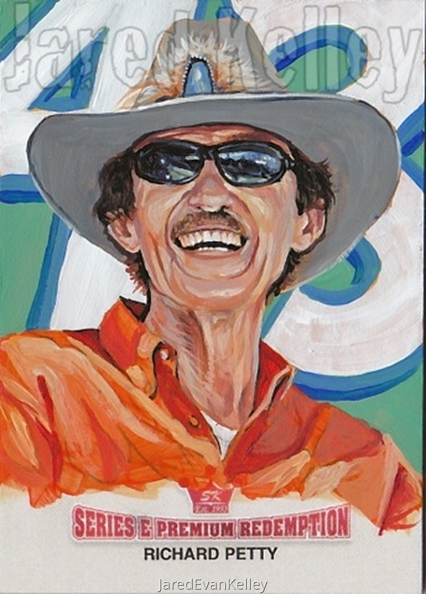 Richard Petty (large view)