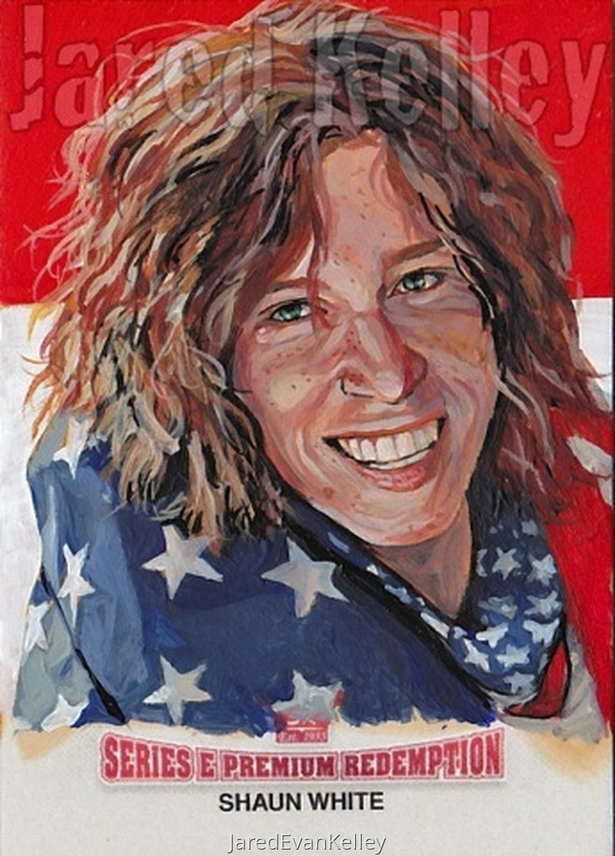 Shaun White (large view)
