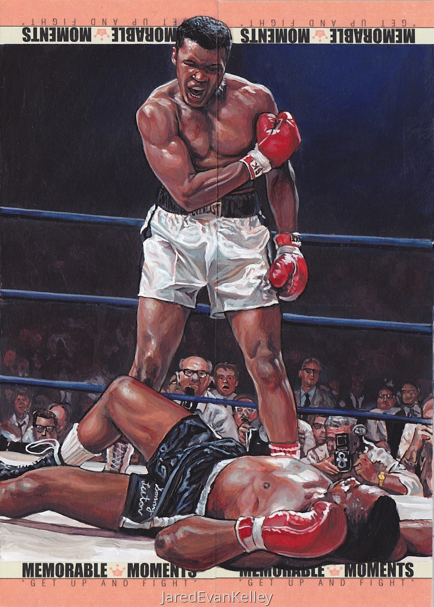 Ali vs. Liston (large view)