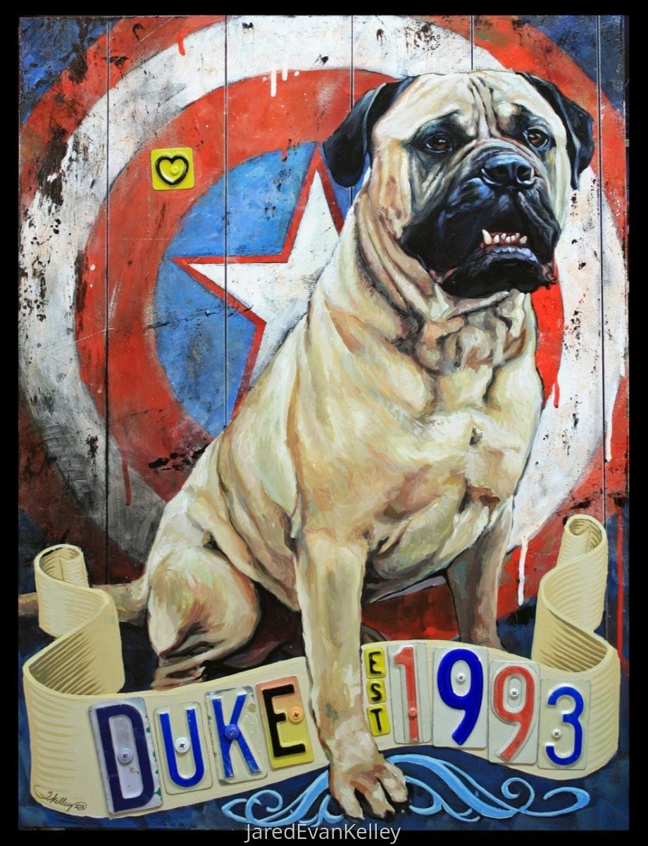 Duke (large view)