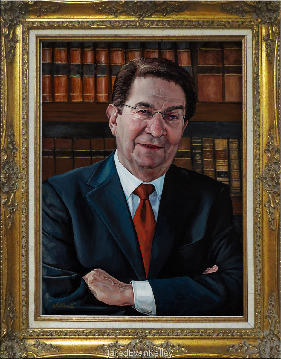 Fred Levin, Attorney (large view)