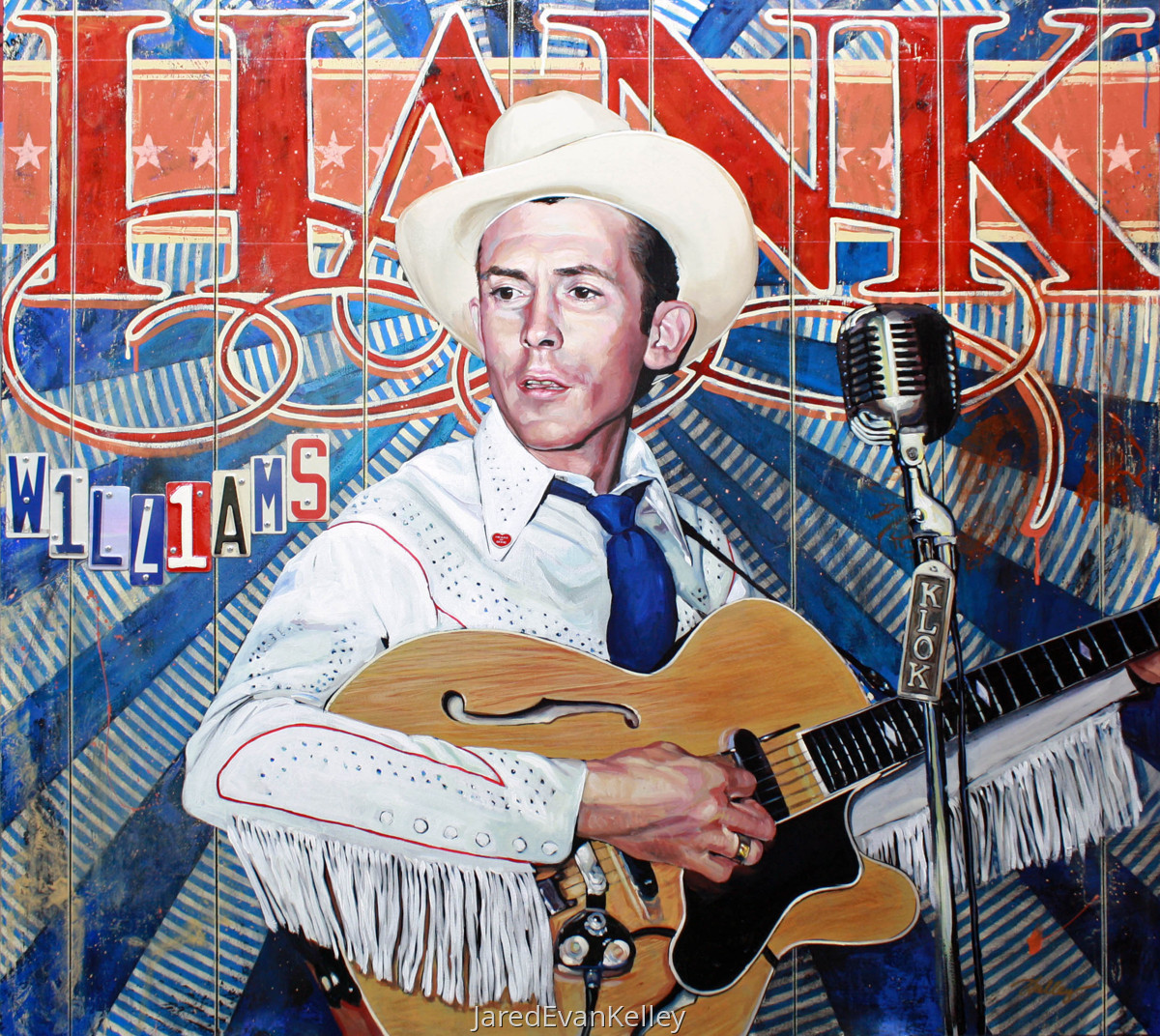 Hank Williams, Sr.  (large view)