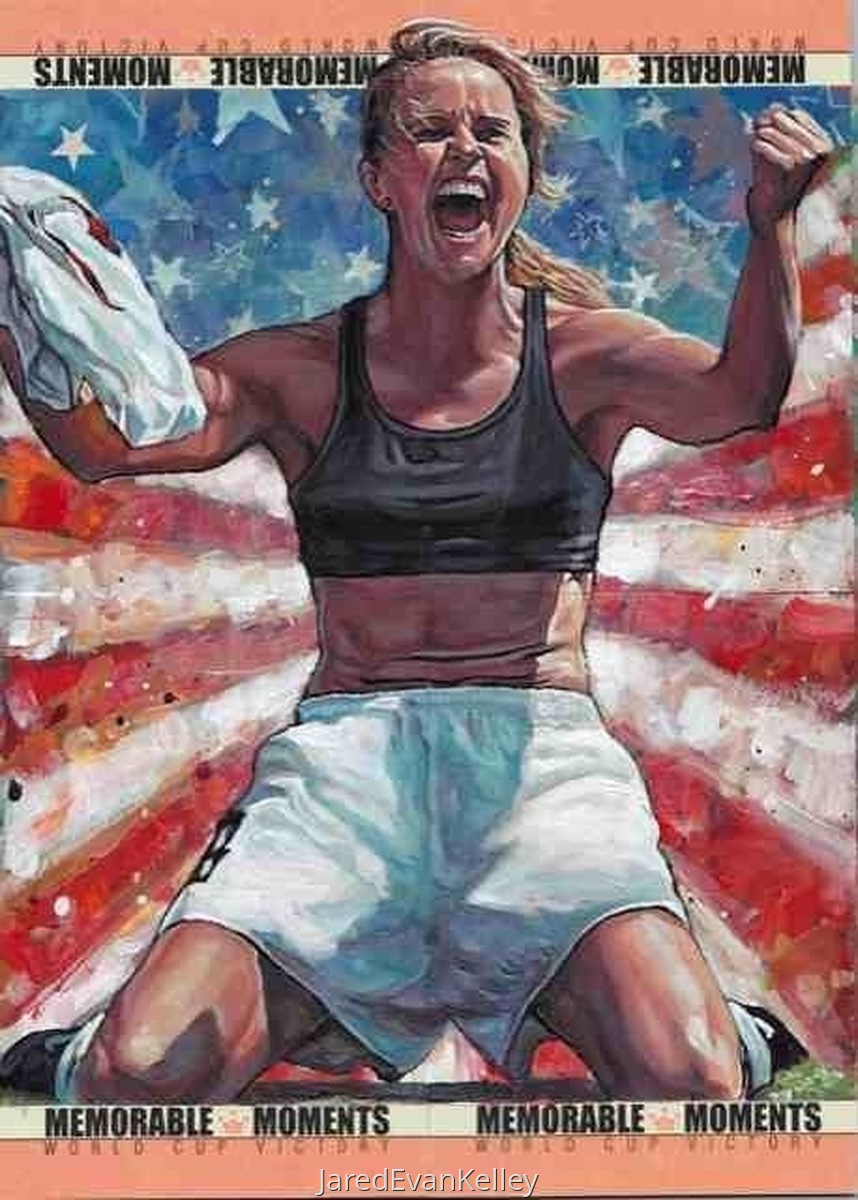 Brandi Chastain (large view)