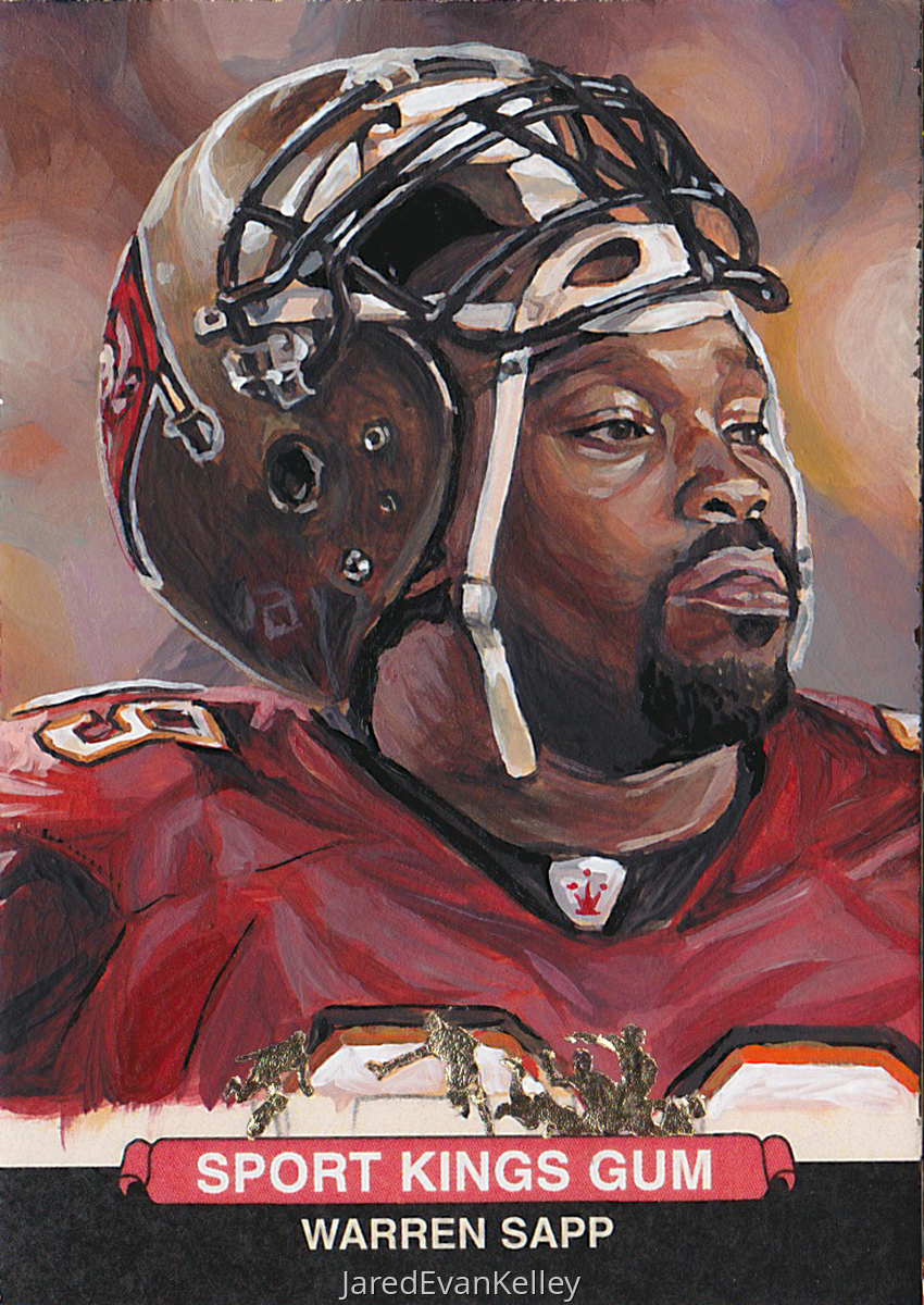 Warren Sapp (large view)