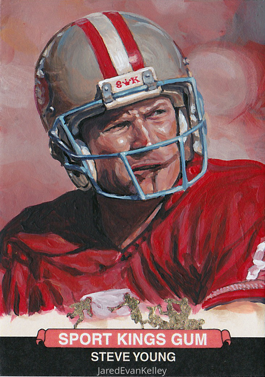 Steve Young (large view)