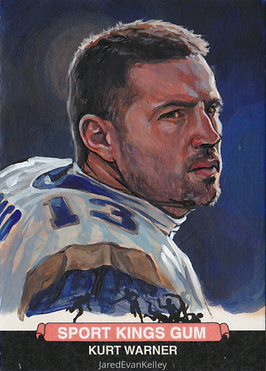 Kurt Warner (large view)