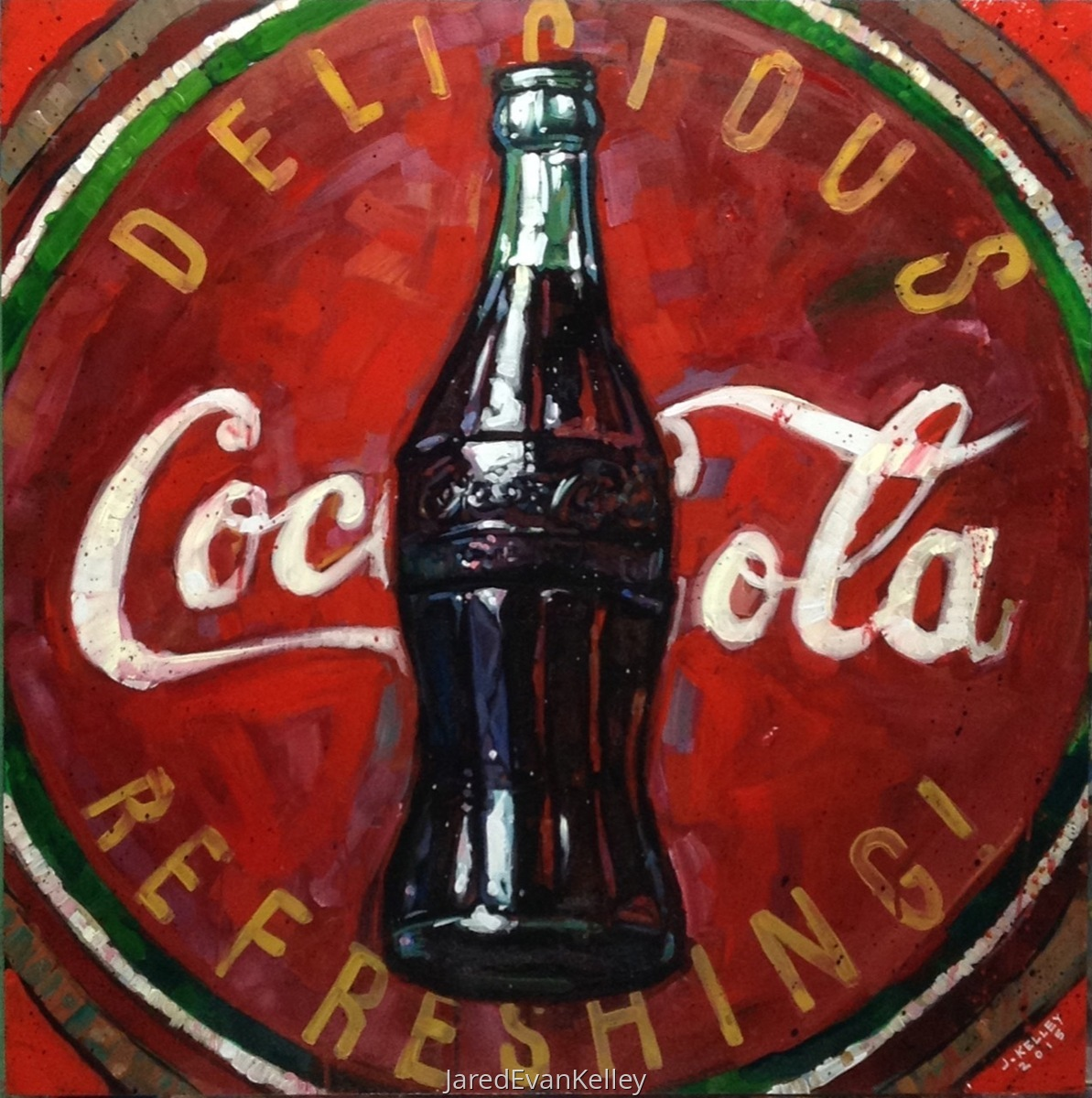 Cola (Red) (large view)