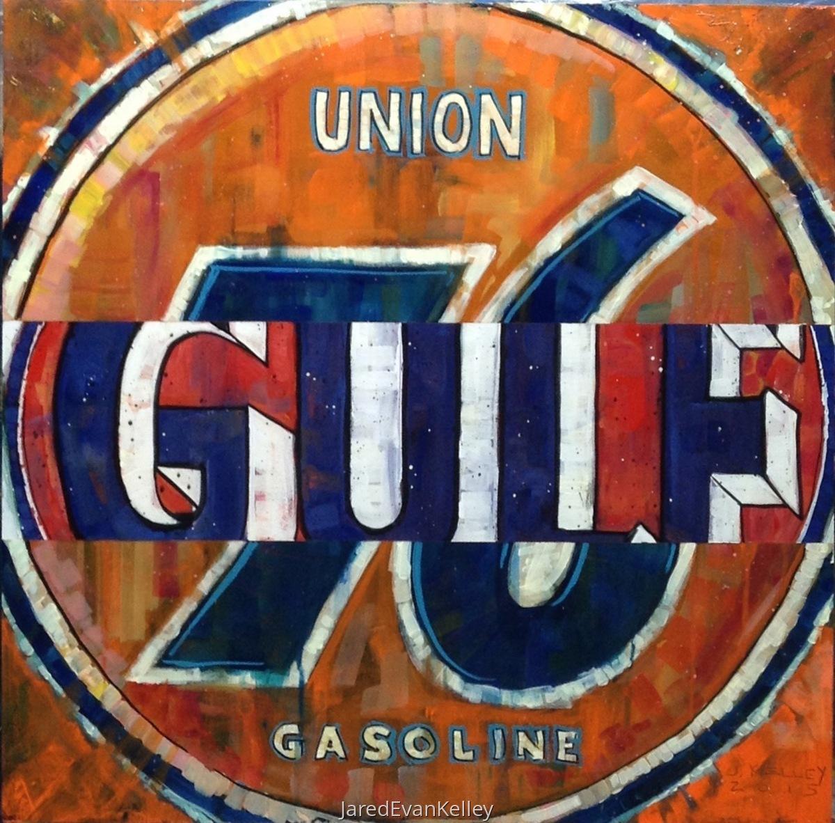 76 Gulf (large view)