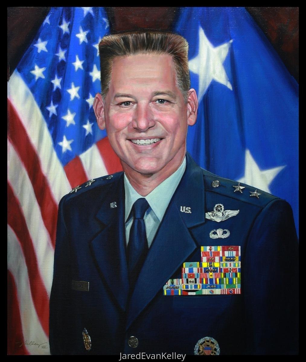 Maj.Gen. Brian Bishop  (large view)