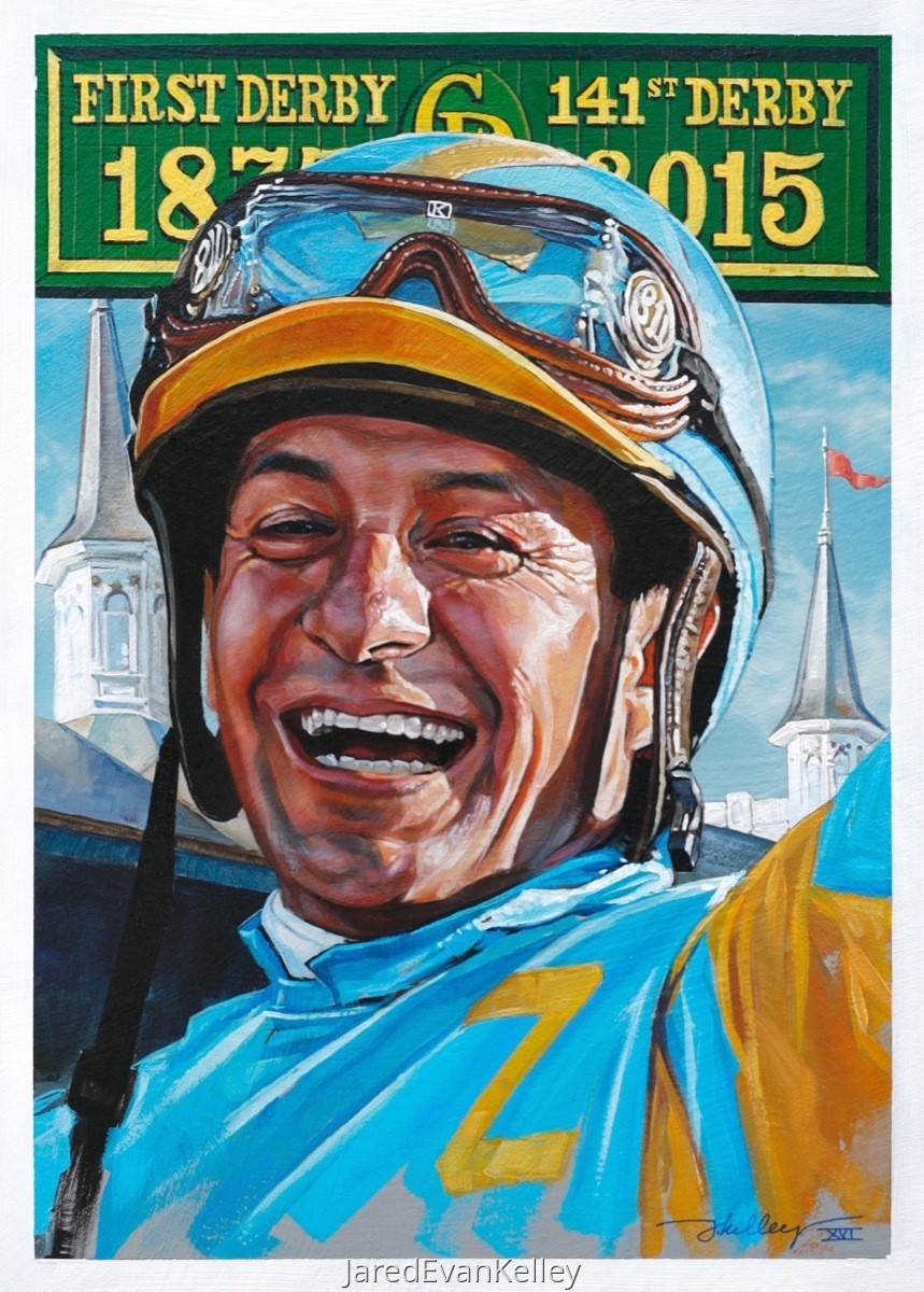 Victor Espinoza (large view)