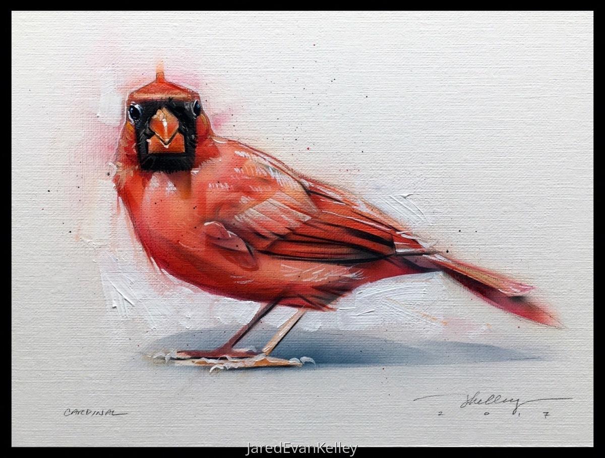 Cardinal (large view)