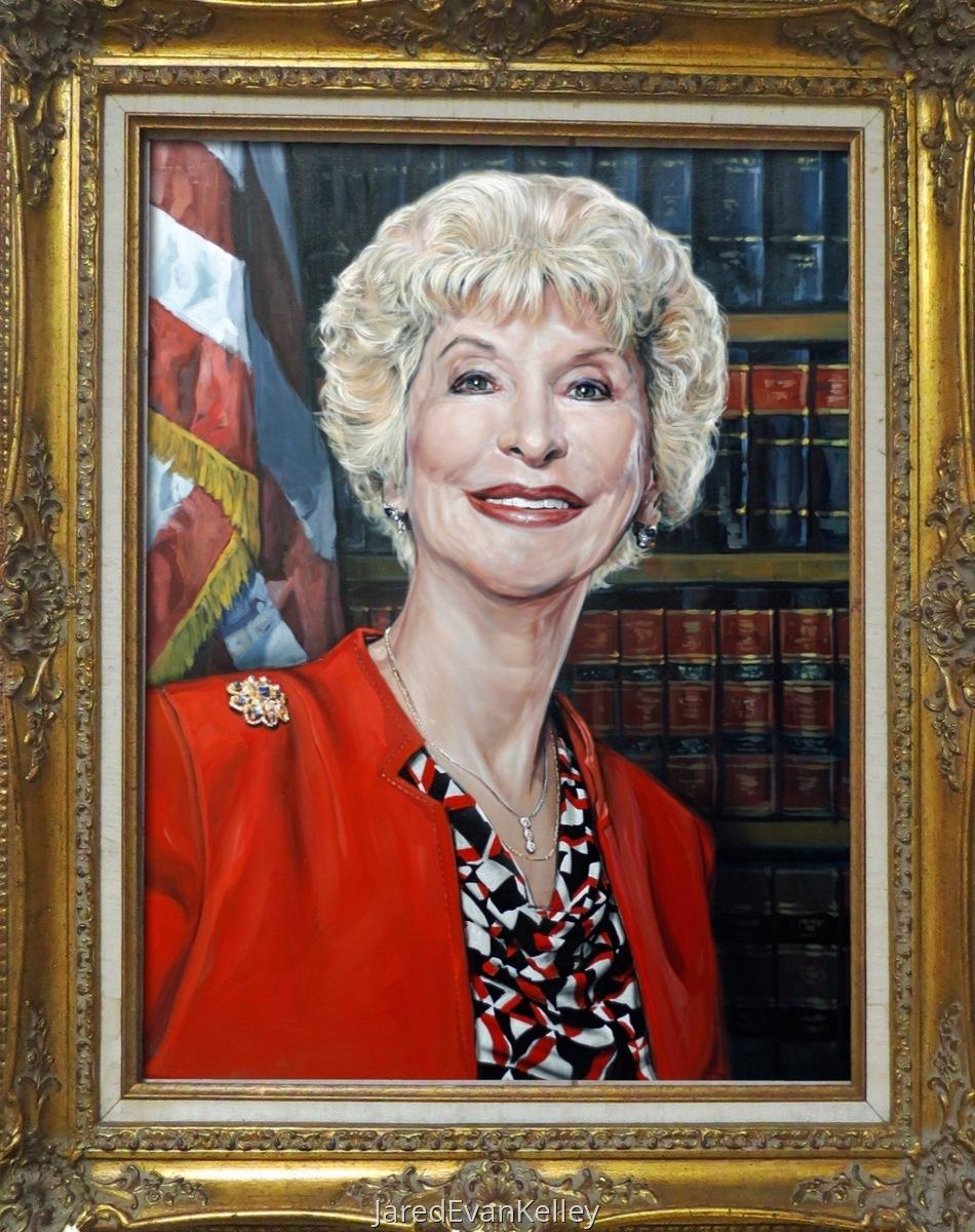 Judge Sandra Mazer Moss (large view)
