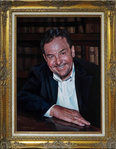 Scott Baldwin, Jr., Attorney by Jared Kelley