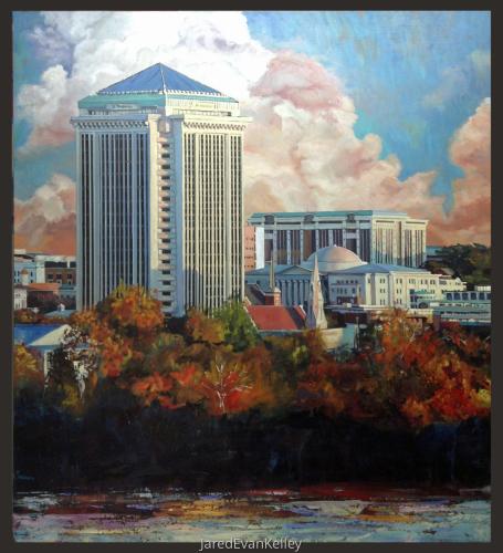 Montgomery Skyline