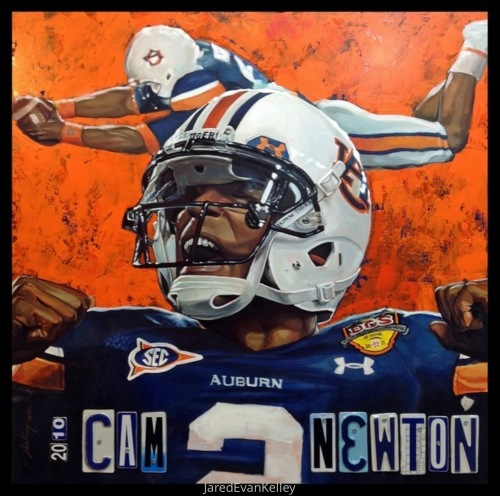 Cam Newton - 50% OFF (large view)