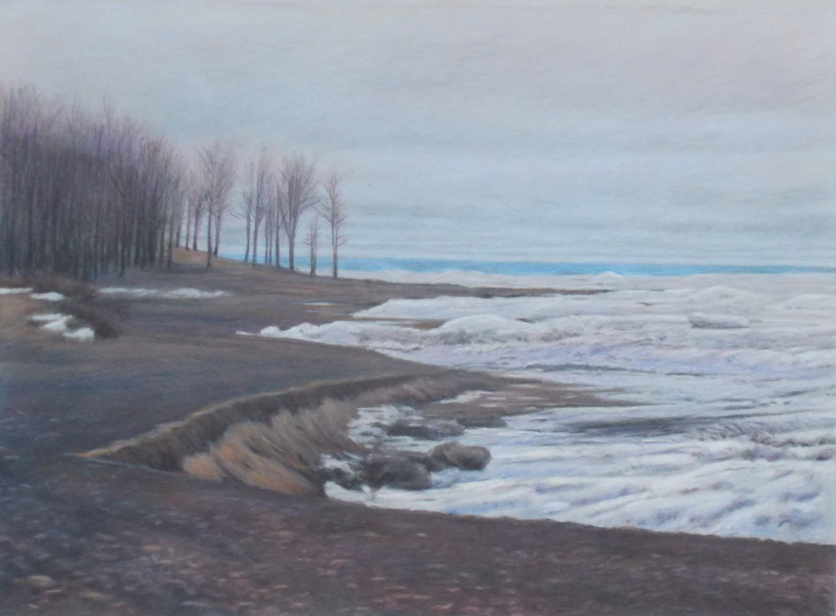 Beach Ice (large view)