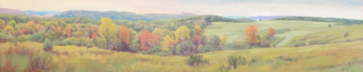 Autumn Panorama (large view)