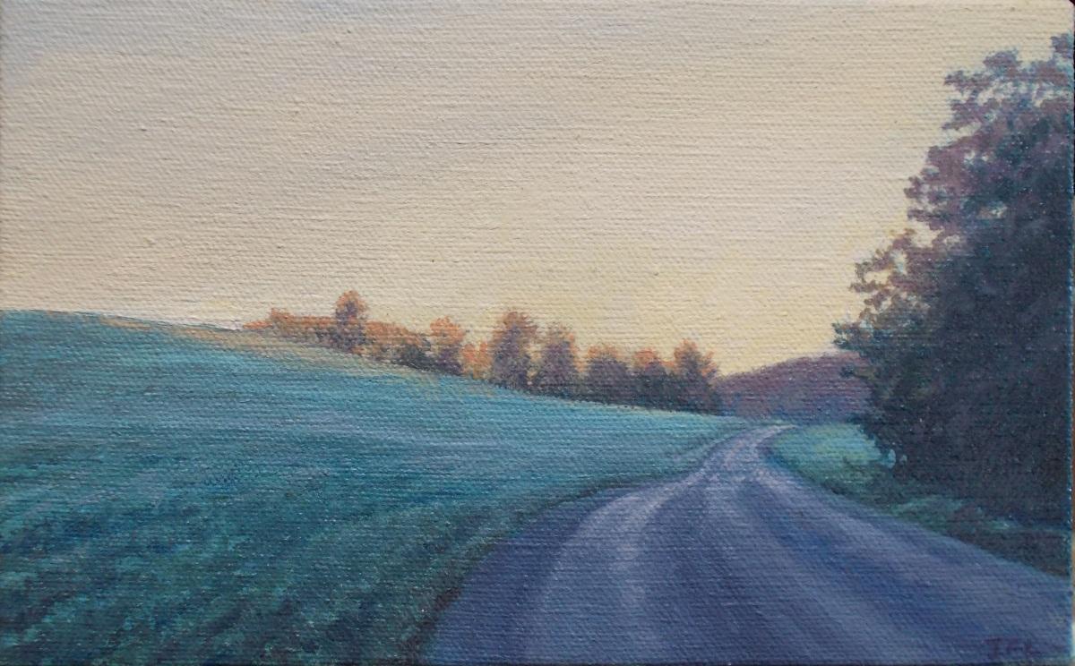 Morning Walk (large view)