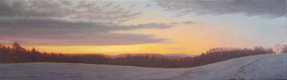 Winter Sunrise (large view)